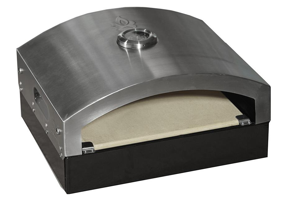 Camp Chef   Pizza Oven Box   Artisan