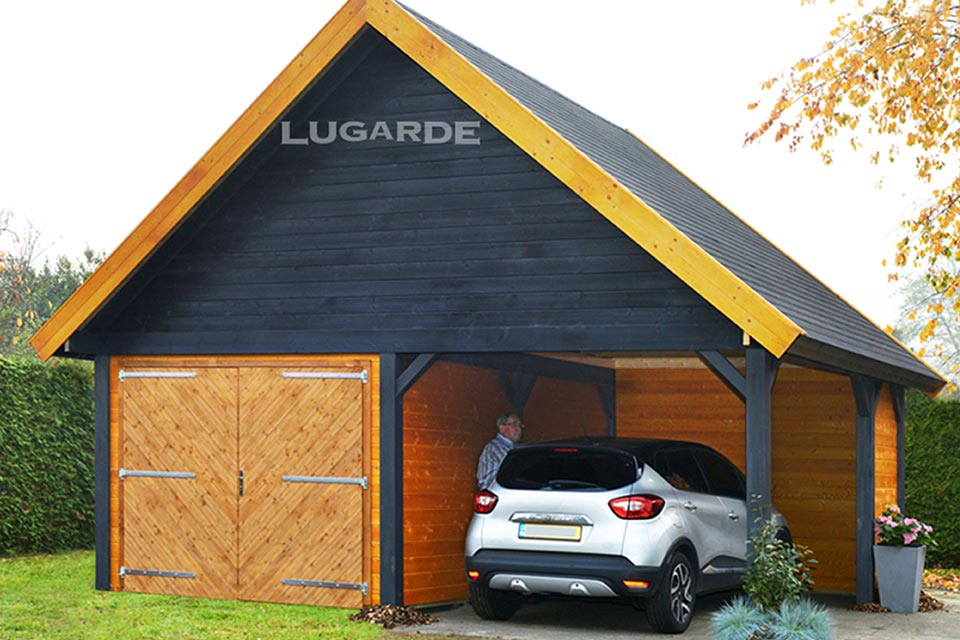 Lugarde Garage PS11