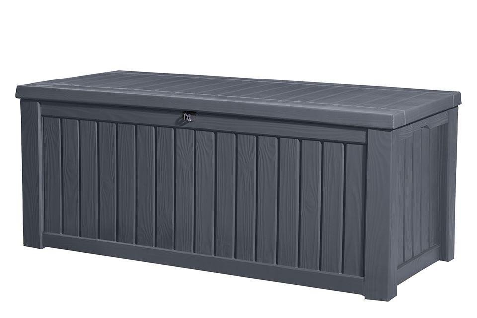 Keter | Kunststof Opbergbox Rockwood 570 liter