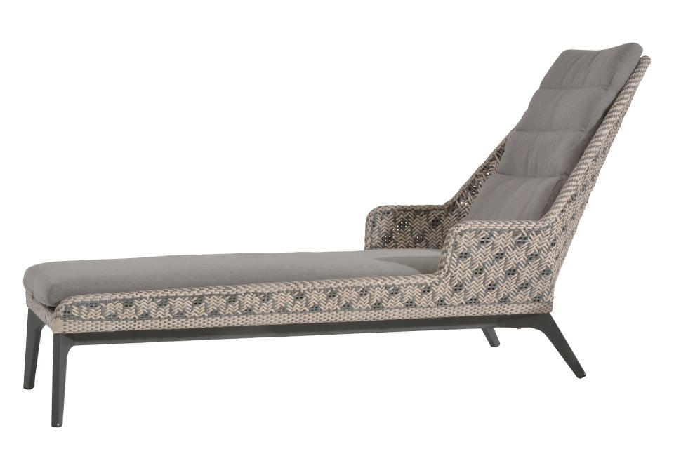 4 Seasons Outdoor | Loungebed Savoy