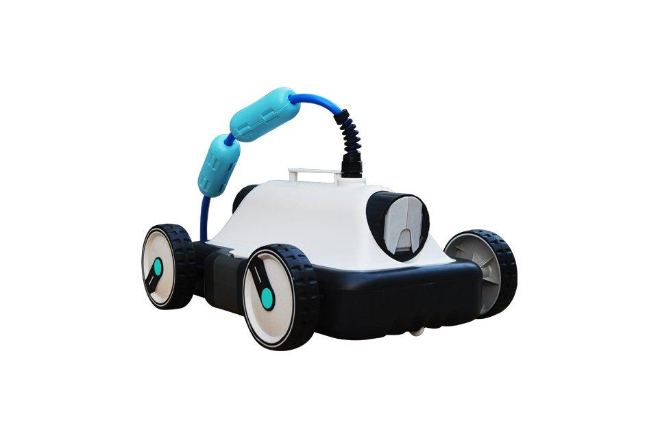 Fonteyn | Robot stofzuiger Shine