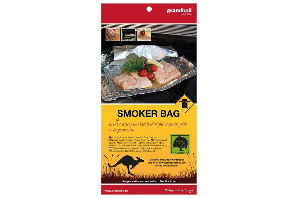 Grandhall | Smokerbag | Alder