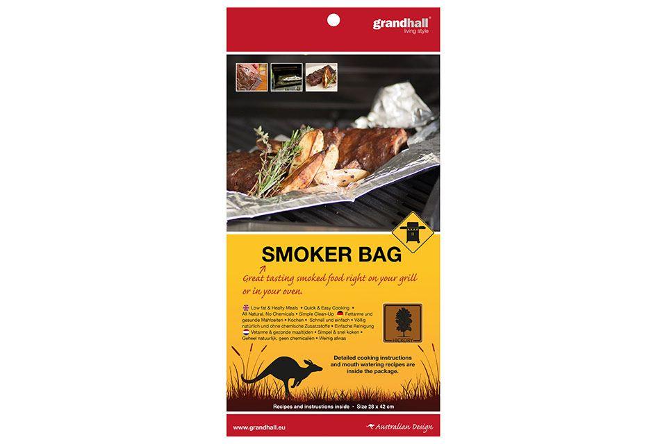 Grandhall | Smokerbag | Hickory