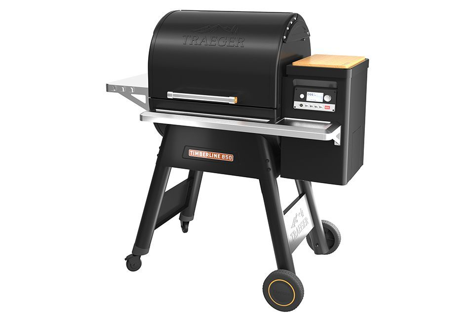 Traeger | Timberline 850 | 2020