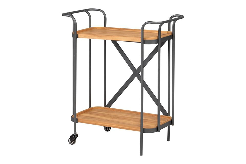 Exotan | Tea Trolley