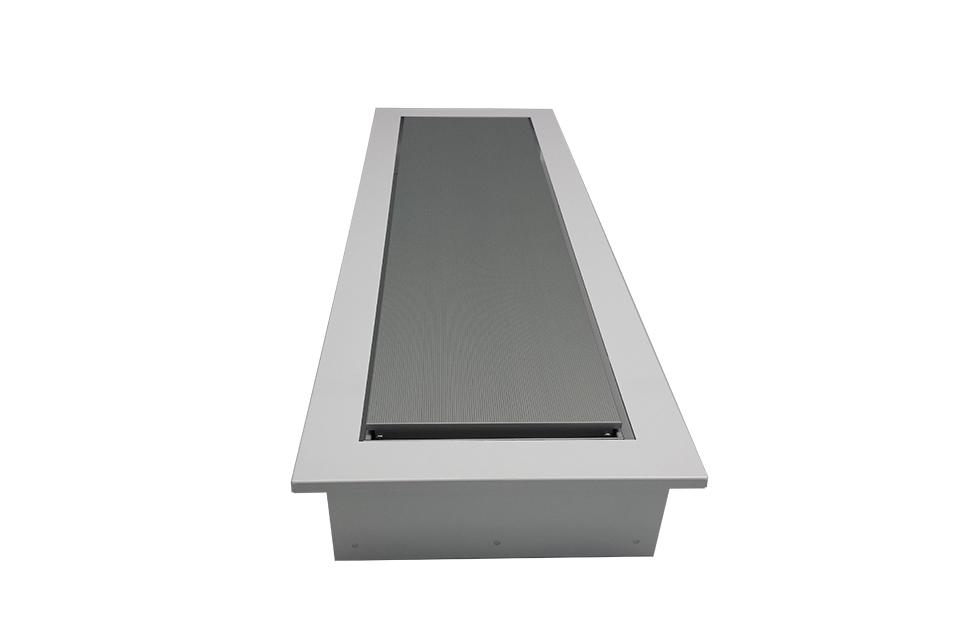 Heatstrip | Inbouwframe | 2400 Indoor