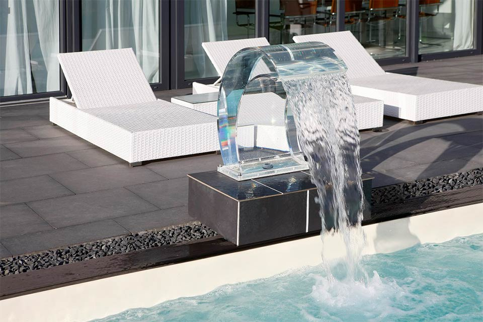 Ideal | Waterval Tropic