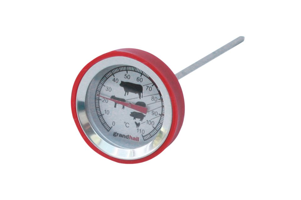 Grandhall   Vlees Thermometer