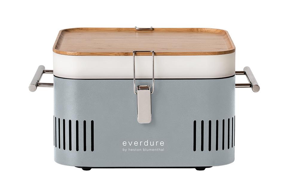 Everdure | Tafel BBQ CUBE | Stone