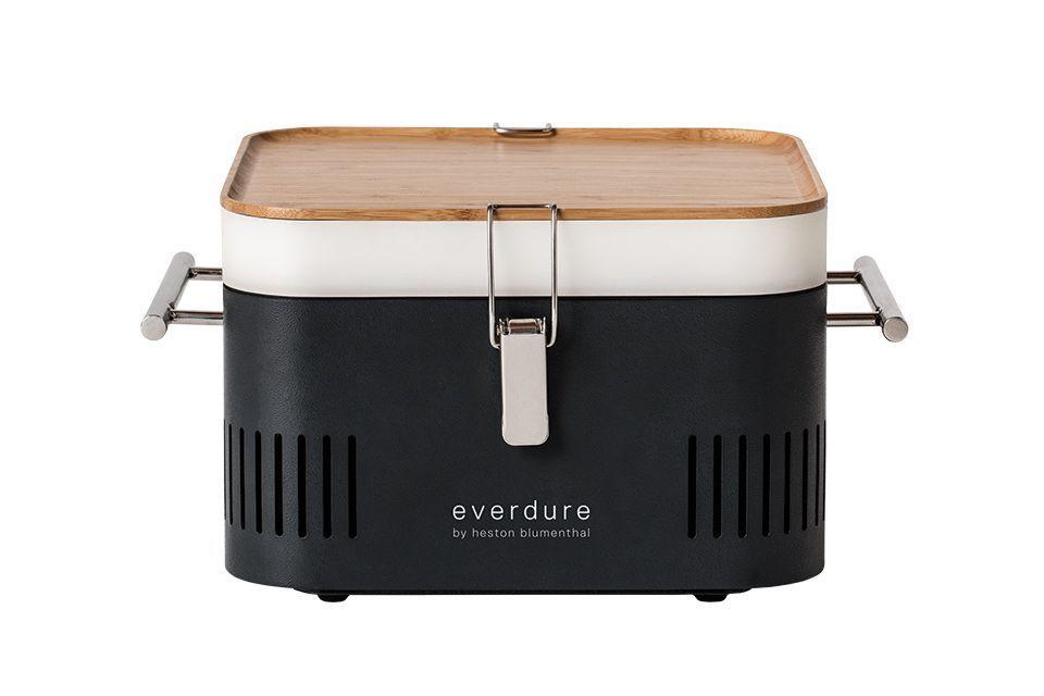 Everdure | Cube Houtskool BBQ | Zwart