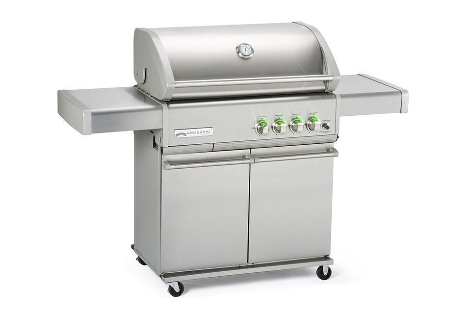 Heatstrip Crossray Barbecue 304