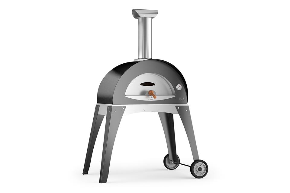 Alfa Pizza | Forno Ciao M | Grey