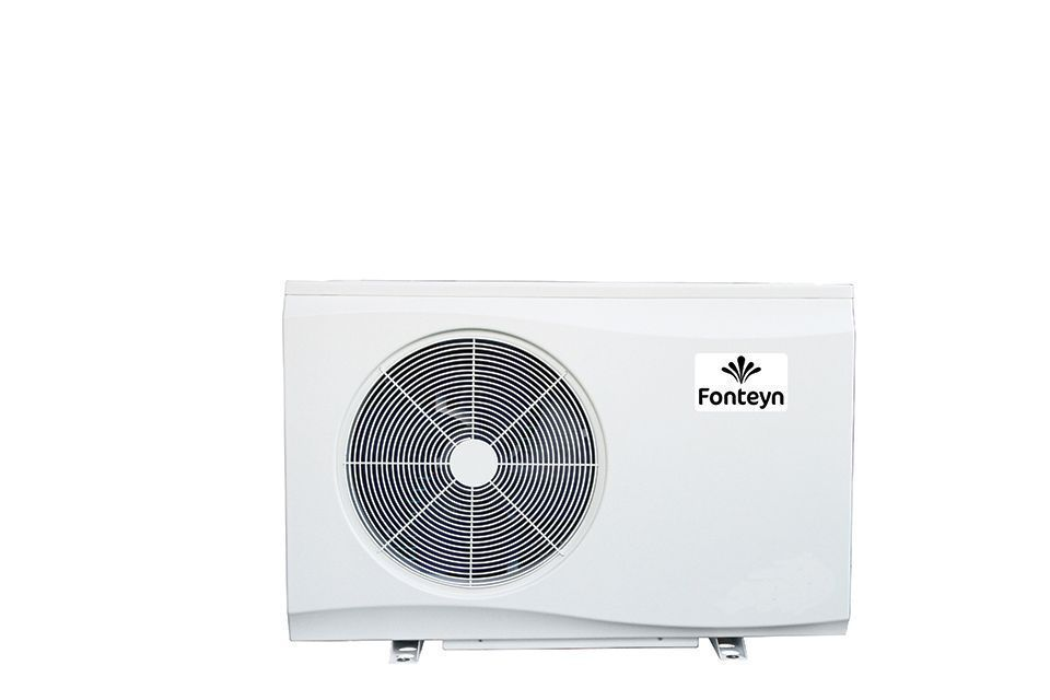 Fonteyn warmtepomp Inverter 5 kW