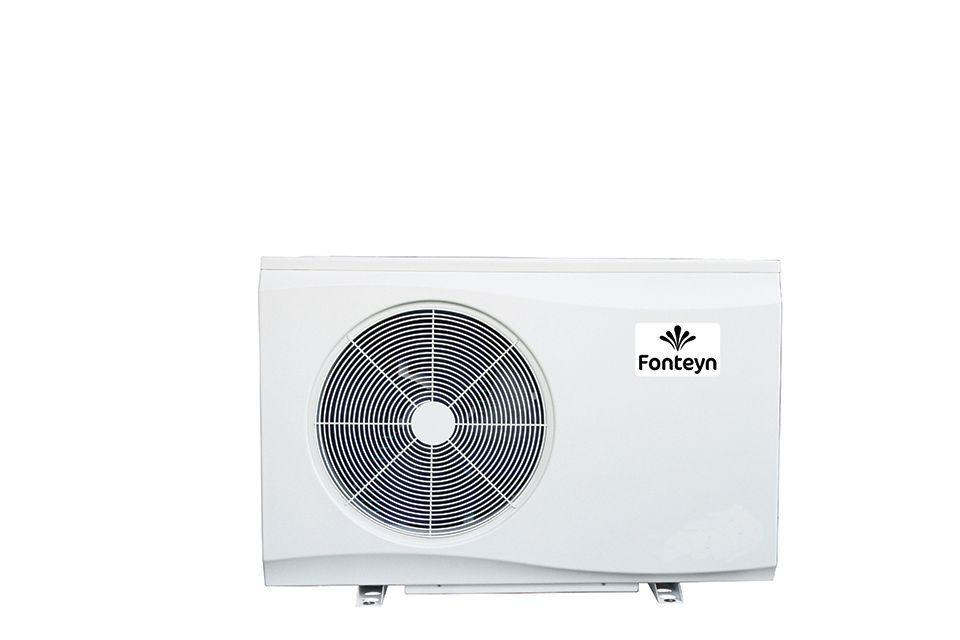 Fonteyn warmtepomp Inverter 9 kW