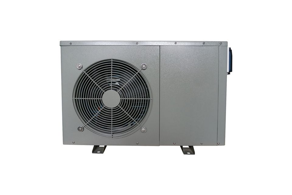 Warmtepomp 9 kW - Greenline