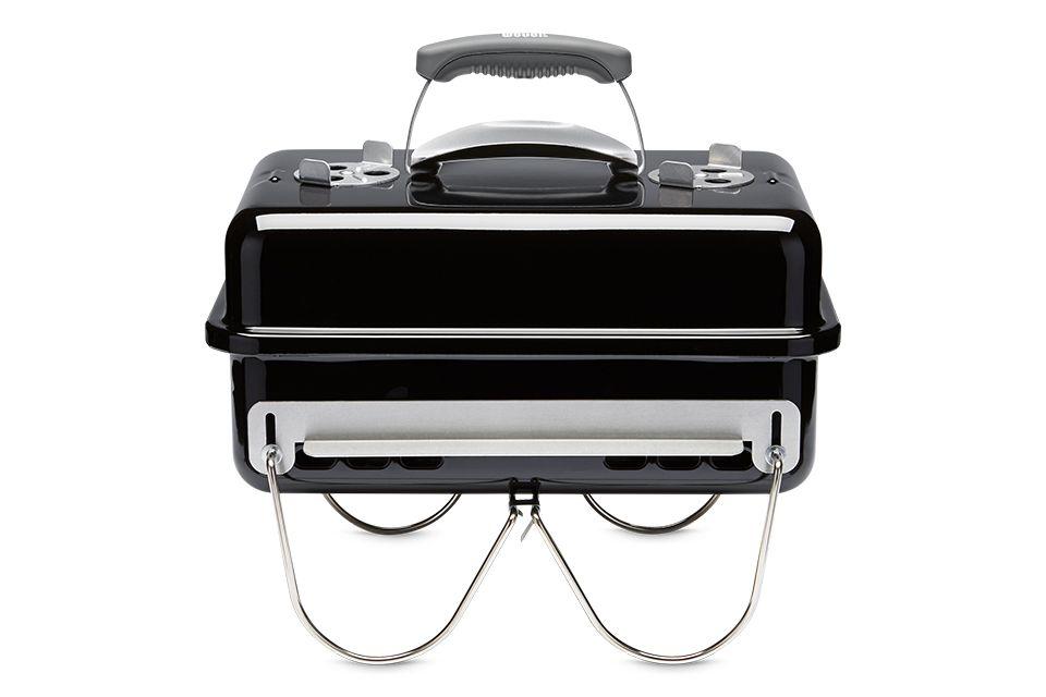 Weber | BBQ Go-Anywhere | Briketten/Houtskool versie