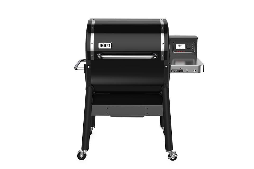 Weber   Pellet Barbecue SmokeFire EX4   GBS