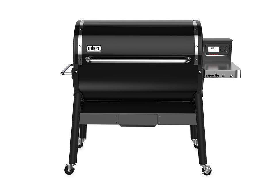 Weber | Pellet Barbecue SmokeFire EX6 | GBS