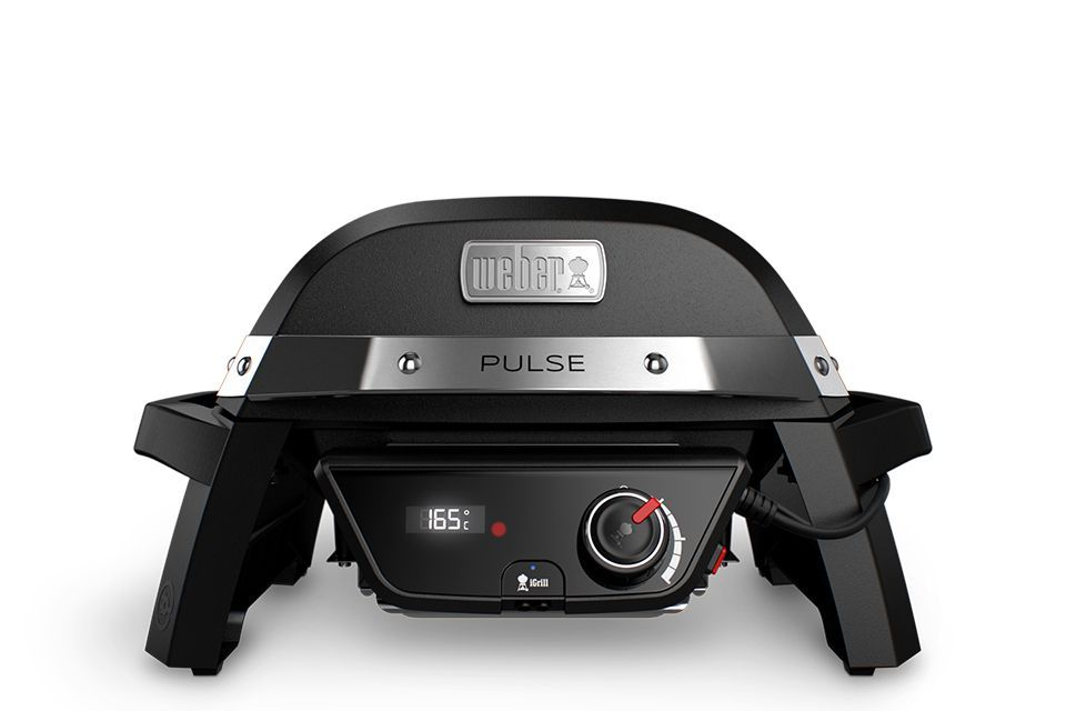 Weber | BBQ Pulse 1000
