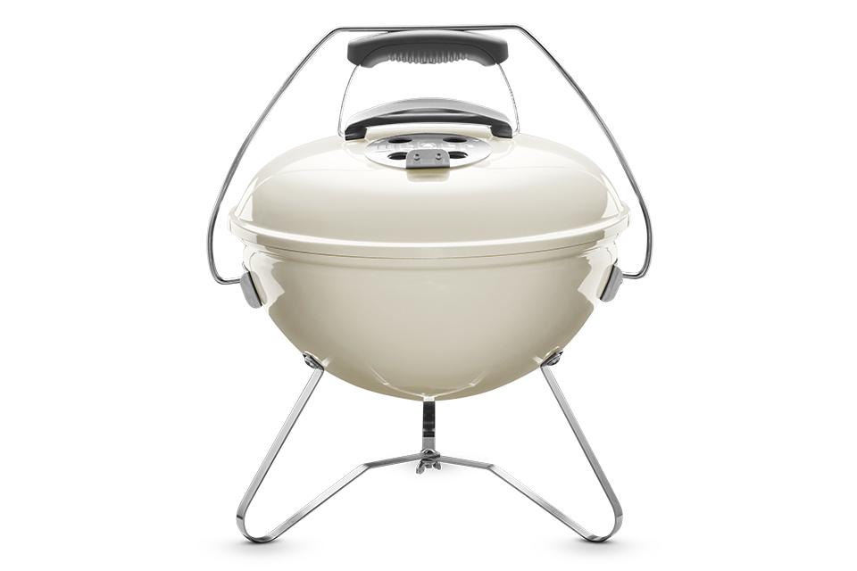 Weber   BBQ Smokey Joe Premium   Ø 37cm   Ivory
