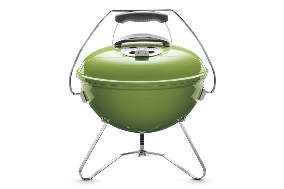 Weber   BBQ Smokey Joe Premium   Ø 37cm   Spring Green