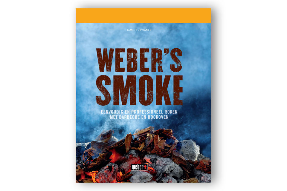 Weber   Kookboek   Smoke
