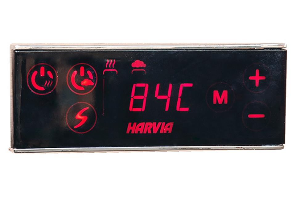 Harvia   Bedieningspaneel Xafir CS170 - 17 kW