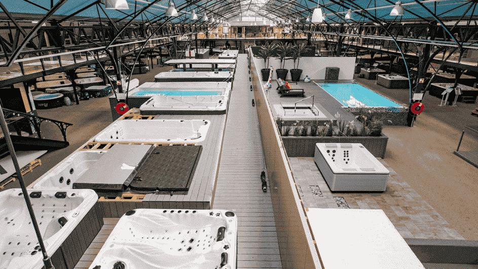5 redenen om vandaag nog in de zwemspa te duiken