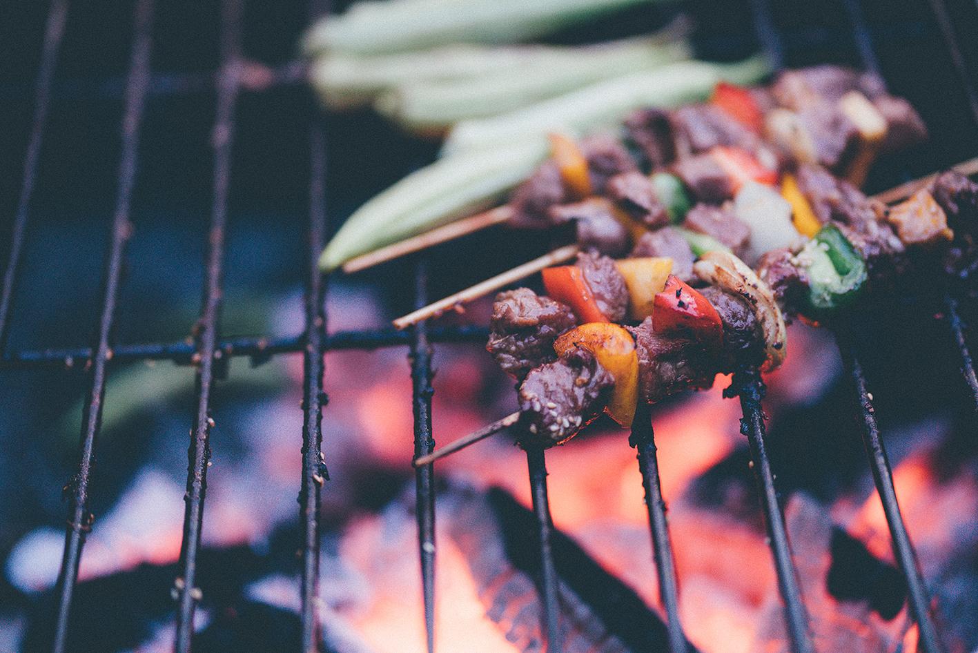 Word barbecue-master met de workshops van Fonteyn