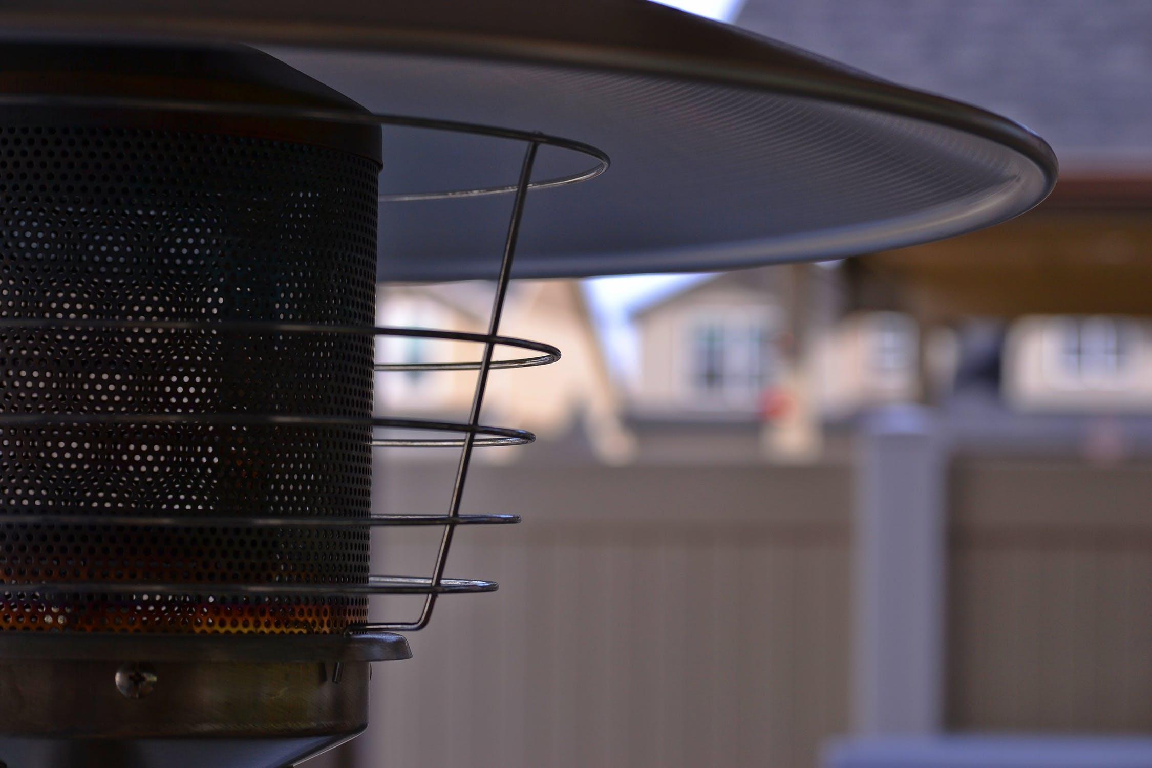 Tips bij het kiezen van een terrasverwarmer