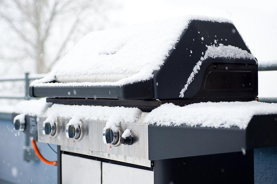 Winterbarbecue: hoe pak je dat aan?