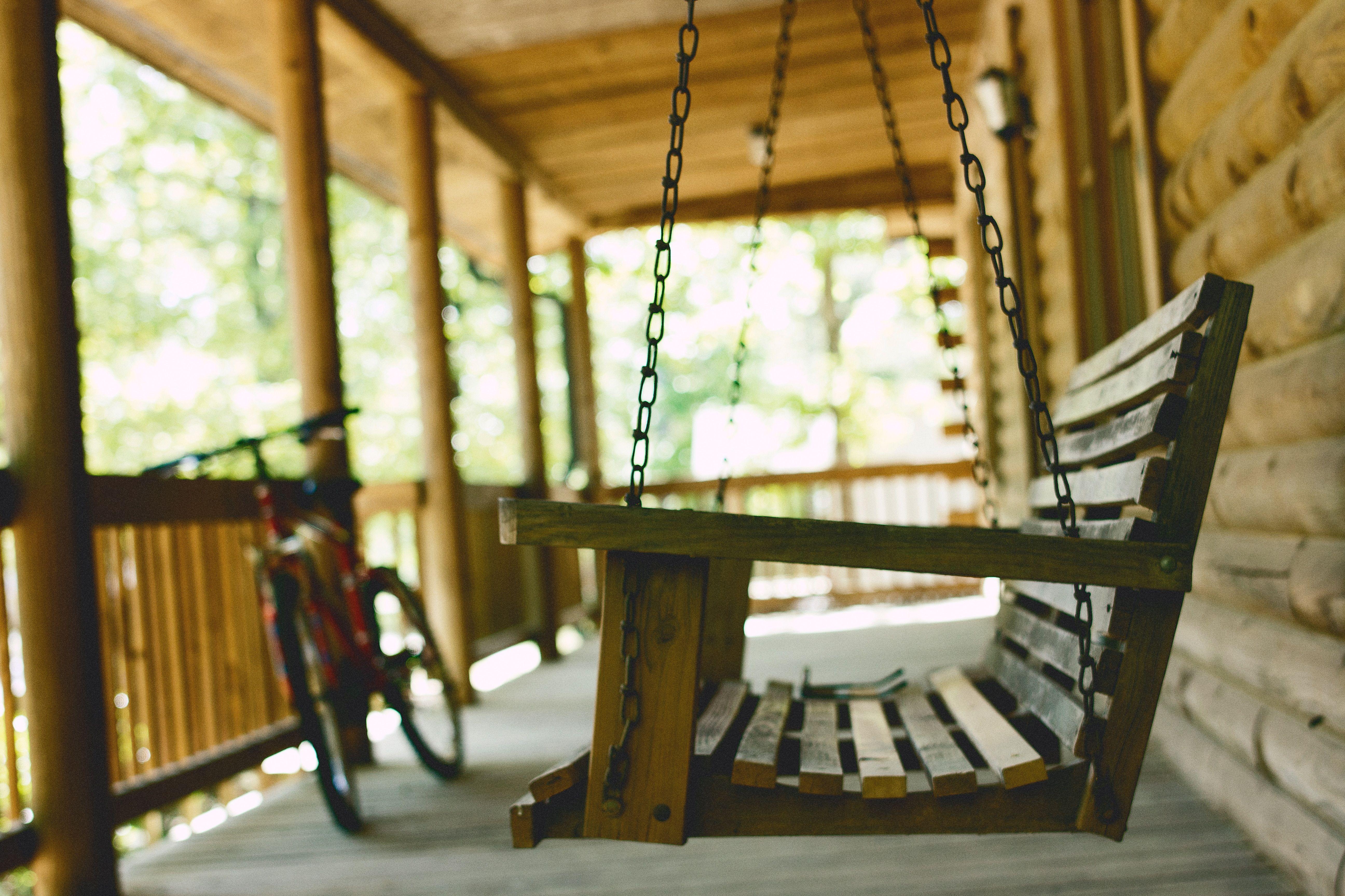 4 redenen om een veranda in je tuin te zetten