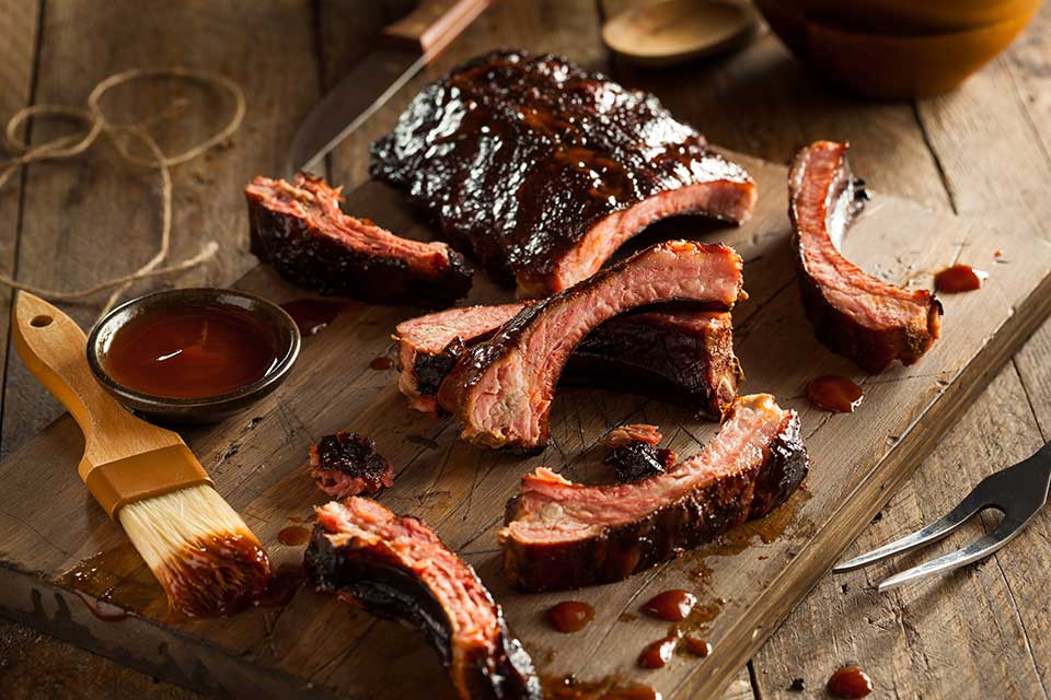 Know your meat: part IV – spareribs