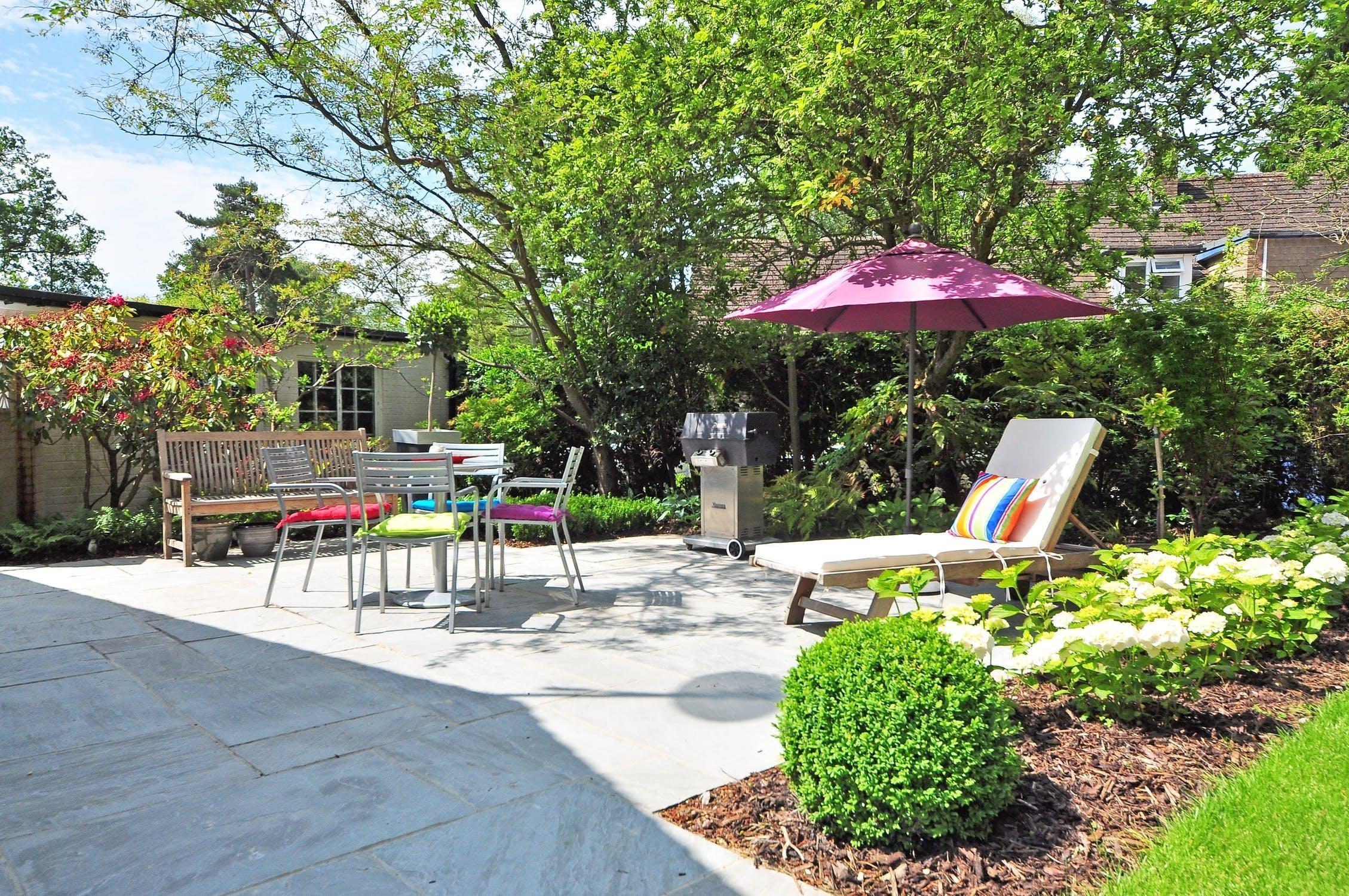 Is jouw tuin klaar voor de zomer?