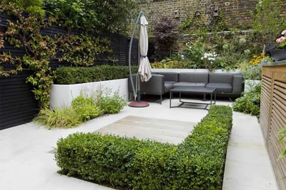 Tips voor een nieuwe tuininrichting