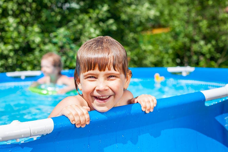 De voordelen van opzetzwembaden