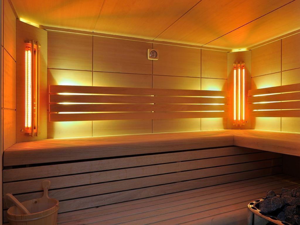 Infrarood sauna & de voordelen