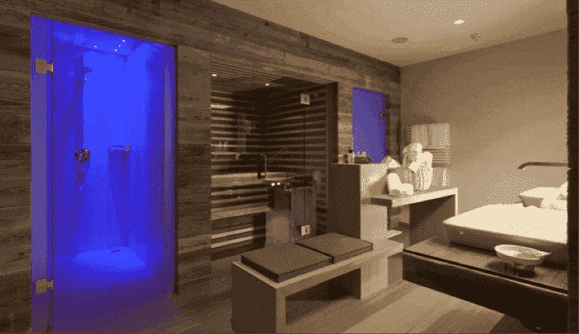 Spa in je eigen badkamer