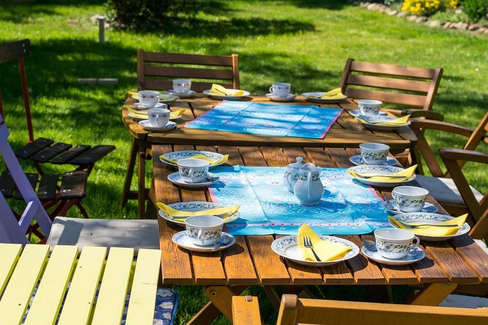 Vakantie in eigen tuin: Zo geniet je optimaal