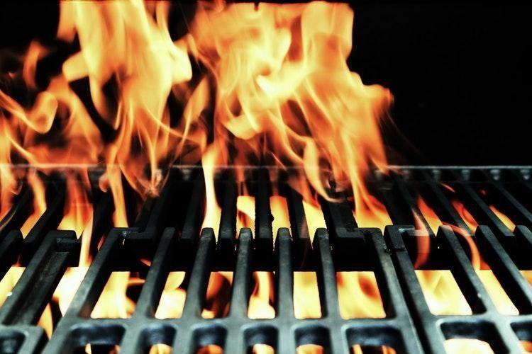 Organiseer de perfecte winterbarbecue