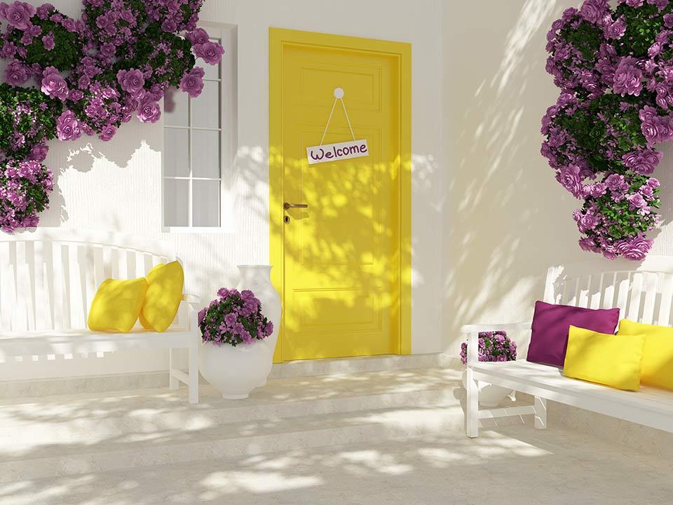Veranda Lavendel