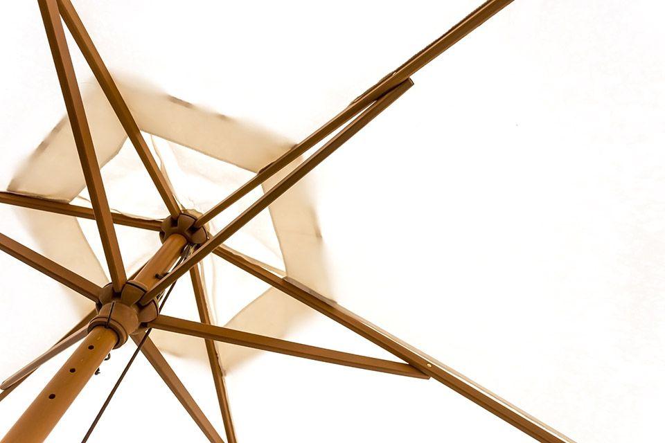 Sterke parasol kopen