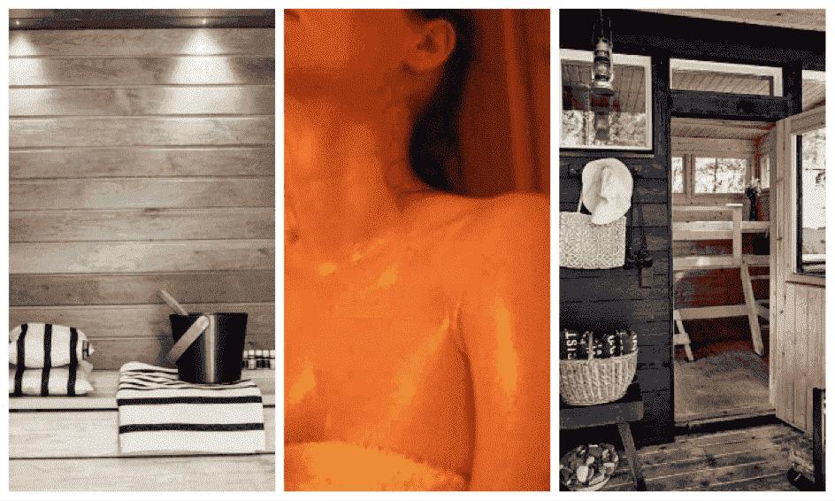 sauna aanschaffen