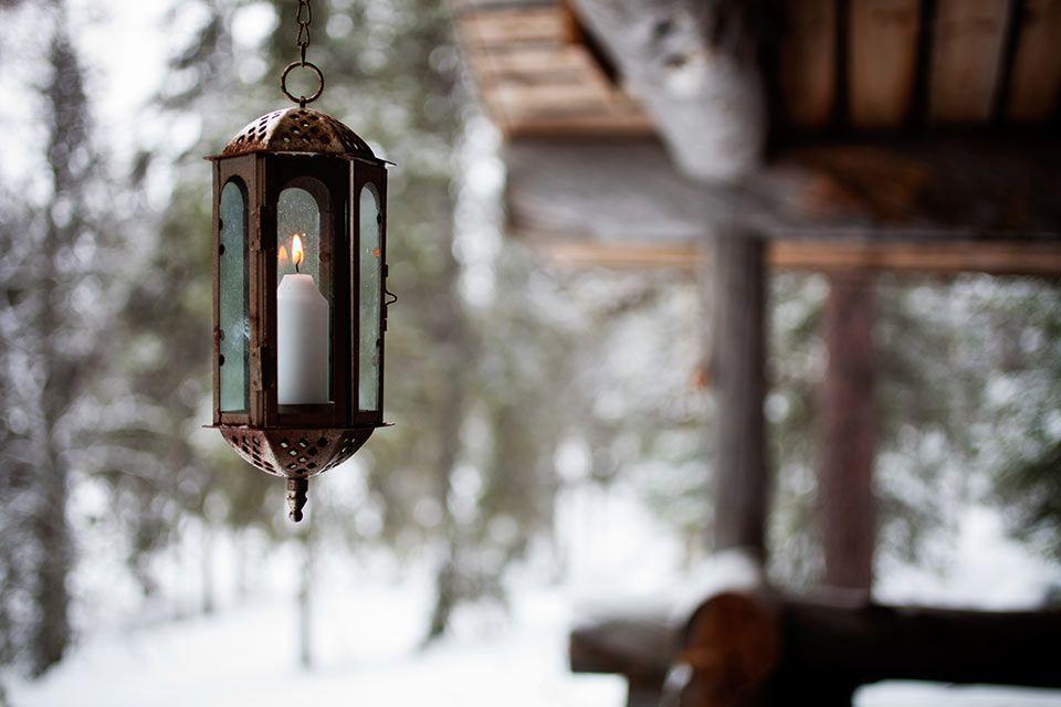 warm de winter in