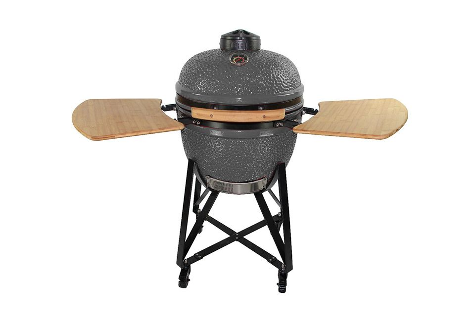 Barbecue Kamado Grill