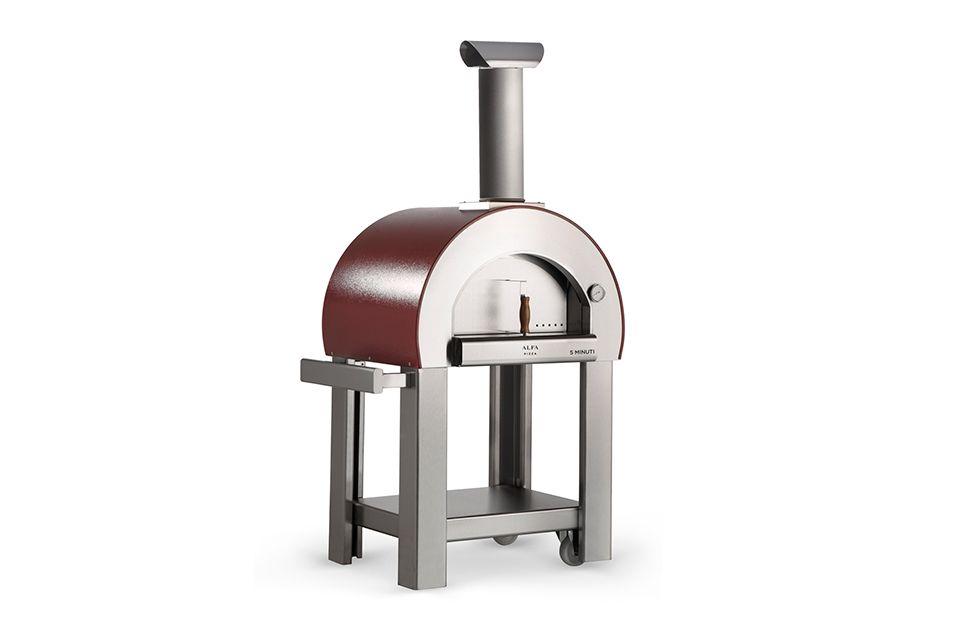 Pizza oven Alfa Forno 5 Minuti