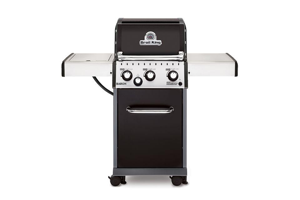 Barbecue Broil King Baron 340