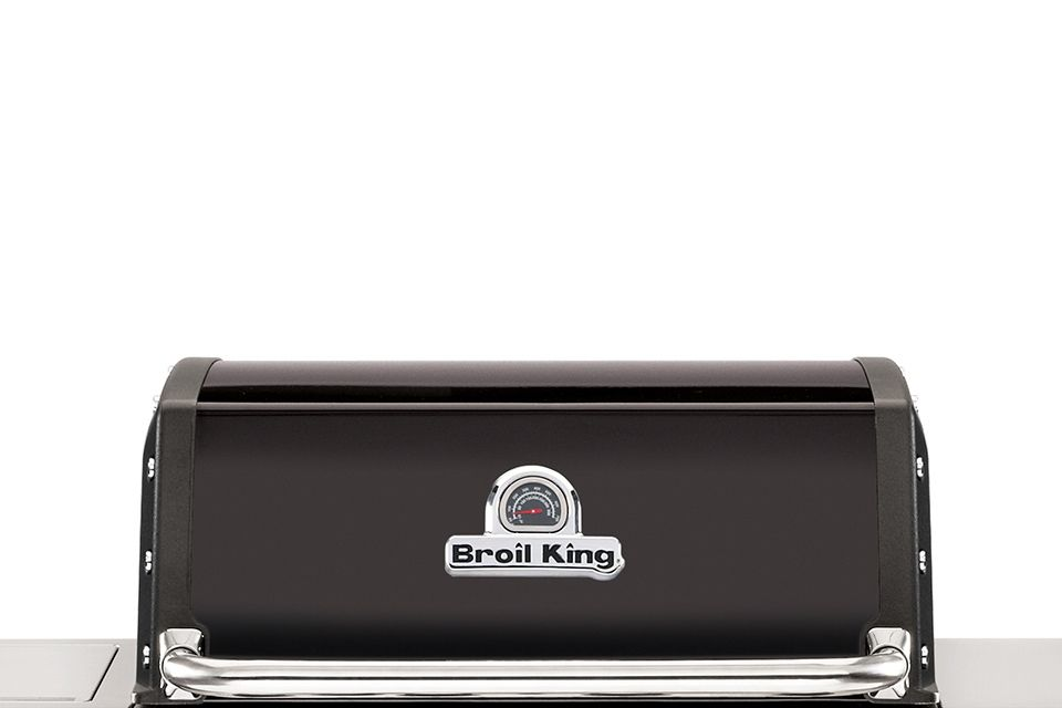 Broil King Thermometer