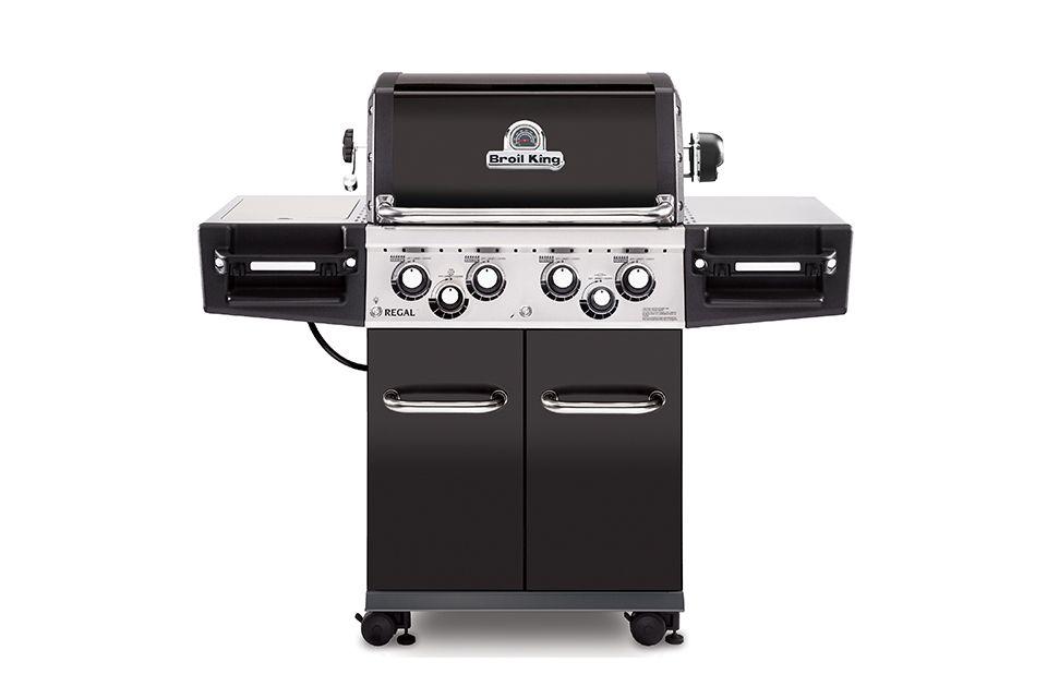 Barbecue Broil King Regal 490