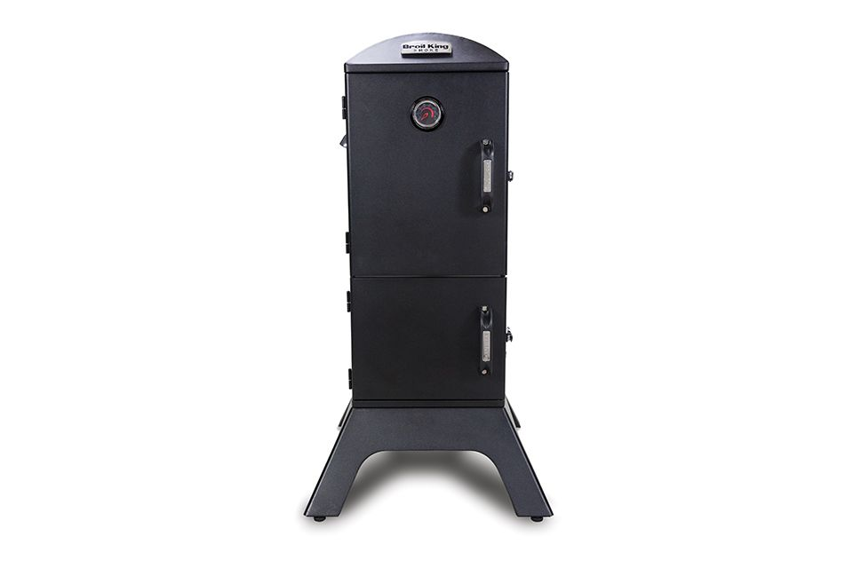 Barbecue Broil King Vertical Charcoal Smoker